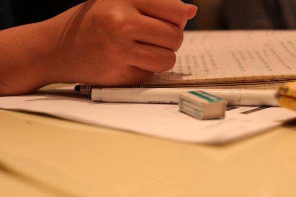 国家試験の勉強